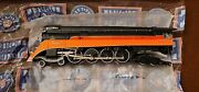 Lionel Southern Pacific Gs-2 4-8-4 Locomotive And Tender 6-38079