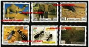 2014 State Of Palestine Gaza Animal Stories Holy Qura'n Bee Spider Camel Ant