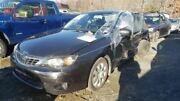 Engine 2.5l Vin 6 6th Digit Without Turbo Fits 08-10 Impreza 1849450