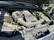Automatic Transmission 4wd Fits 06 Pathfinder 17277130