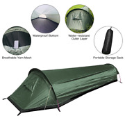 Ultralight Tent Backpacking Tents Outdoor Camping Sleeping Bag Tents Lightweight