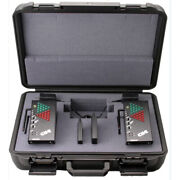 Dsan Perfect Cue Wireless Cue Light Cue Prompter Professional Kit With Case