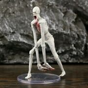 Anime Scp 096 Siren Head The Original Sculpture Shy Guy Horror Action Doll Toy