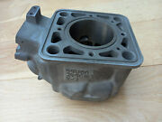 Replated Yamaha Tz250n Cylinder 59w-11310-00 One Only