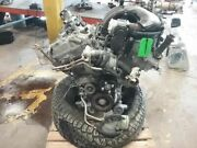 Engine 4.0l 6 Cyl Fits 10-16 4 Runner 687084