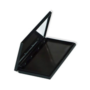 Vodisa Magnetic Eyeshadow Makeup Palette Empty Palette Metal Stickers With Mirro