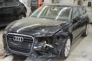 Engine / Motor For Audi A6 2.0l At Runs Nice With Turbo 129k