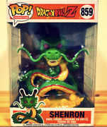 Funko Pop Dragon Ball Shenron Figure About 10 In Unopened
