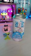 Funko Vinyl Soda Ad Icons Quisp Gitd Chase 1/1600 In Hand. Just Arrived 5/14