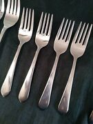 Reed And Barton Select Rambouillet Stainless Flatware
