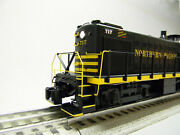 Lionel Northern Pacific Legacy S-4 Locomotive Engine 717 O Gauge 2033130 New