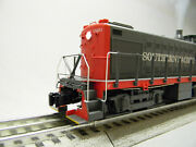 Lionel Southern Pacific Legacy S-4 Locomotive Engine 1820 O Gauge 2033160 New