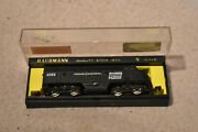 Vintage Bachmann, N Scale, Penn Central Engine, With Plastic Case