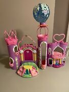 My Little Pony Celebration Castle Playset No Ponies Included