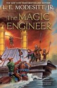 Magic Engineer Paperback By Modesitt L. E. Brand New Free Shipping In The Us