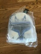 Grotto Treasures Loungefly Star Wars Captain Rex Cosplay Mini Backpack Brand New