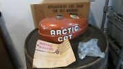 1970and039s Arctic Cat Prowler Nos Gas Tank Minibike /prowler Climber