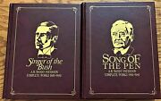 Rosamund Campbell / Singer Of The Bush And Song Of The Pen A.b 'banjo' 1st Ed 1983