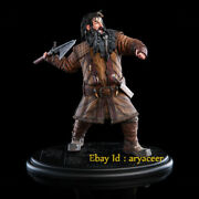 Weta Workshop Lord Of The Ring Bifur The Dwarf Statue Limited Model In Stock