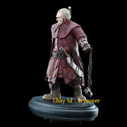 Weta Workshop Lord Of The Ring Dori The Dwarf Statue Limited Model In Stock