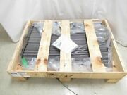 195307 New In Box Ashworth B423361646 Ss-304 Belt 25and039 Long X 46-1/32 Wide