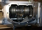 Gm Super T10 2.88 1st Gear 26 X 32 New Case And Tail Housing 1 Yr Warranty