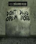 The Walking Dead Season 1 Special Edition With Zombie Mask [blu-ray] Blu-ray