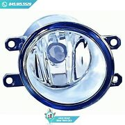 Local Pickup Fog Light Assembly Right Fits Toyota Venza 2009-2016 To2593123