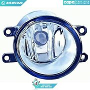 Local Pickup Fog Light Assembly Right Fits Toyota Venza 2009-2016 To2593123c