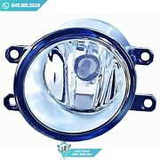 Local Pickup Fog Light Assembly Left Fits Toyota Venza 2009-2016 To2592123