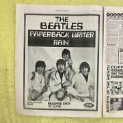 1966 Butcher Cover Photo Released For The First Time In World Nme Magazine June