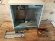 Vintage Voland 22or Analytic Scientific Scale Lot