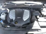 Automatic Transmission 6 Speed Fits 15-16 Cadenza 17139946