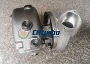 New Weichai Baudouin Marine 8m26.2 Turbocharger H140 330210000158 Turbo Charger