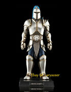 Weta Workshop Warcraft 1/6 Foot Soldier Armour Statue Limited Model In Stock