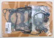 Athena Motorcycle Complete Gasket Kit W/ Oil Seals P400270900074