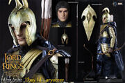 Asmus Toys 1/6 Lotr027a Elven Archer Action Figure Model In Stock