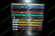 Time Life Body And Soul + Classic Soul Ballads Quiet Storm 20 Cd Set 9 Brand New