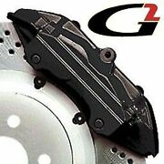 Black G2 Usa Brake Caliper Paint System Free Shipping Ships In 24 Hours