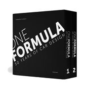 One Formula By Gordon Murray. Limited Edition Of 1000 Copies. Sold Out. New.