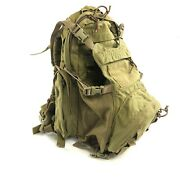Eagle Industries Beaver Tail Assault Pack Us Military Backpack Khaki