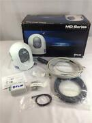 Flir Md-625 Compact Fixed View Marine Static Thermal Night Vision Camera
