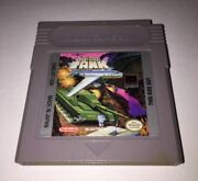 Go Go Tank Nintendo Game Boy Game Original Cart Only Tested And Works
