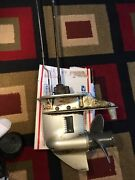 Honda Bf25a Lower Unit 4 Stroke Honda Outboard Boat Motor Freshwater Use Only