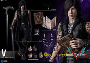 Asmus Toys 1/6 Devil May Cry 5 V Action Figure Model In Stock