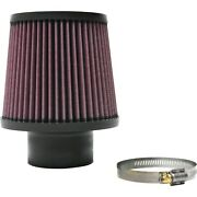 Ru-4990 Kandn New Universal Air Filters For Chevy Vw Pickup Coupe Ford Ranger Jeep
