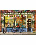 5000 Pieces Jigsaw Puzzle Educa Greatest Book Shop In The World 18583