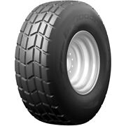 4 New Bfgoodrich Implement Control 320/70r15 144d Tractor Tires