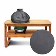 29andrdquo Kamado Dome Grill Cover For Large Big Green Egg Or Kamado Joe Classic In Bui