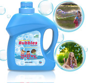 Toys Bubbles Concentrated Solution Refill 32 Oz Up To 2.5 Gallon Big Bubble So